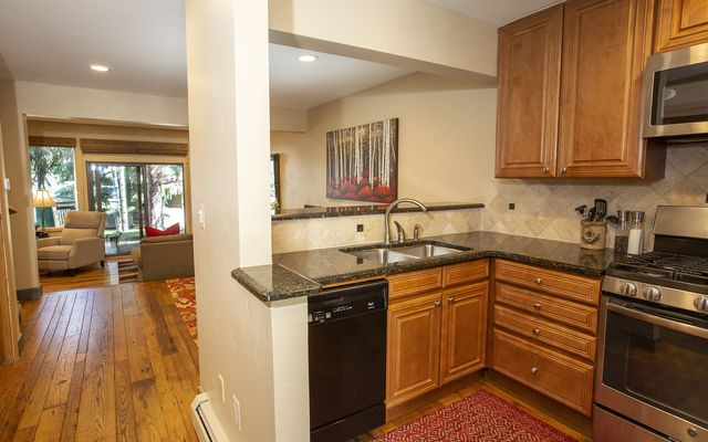 Vail Village West 2 Ptarmigan Townhomes 31 - photo 5