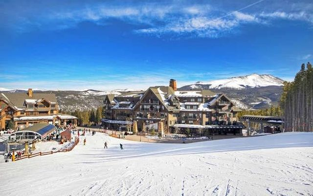 1891 Ski Hill Road #7010 BRECKENRIDGE, CO 80424