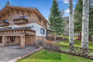1388 Vail Valley Drive W Vail, CO