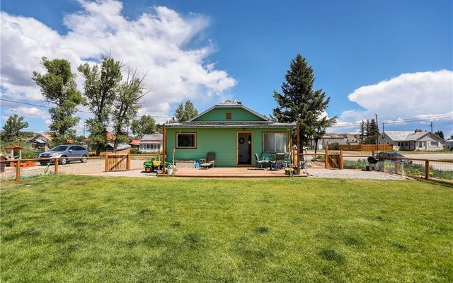 403 S 4th Street KREMMLING, CO 80459