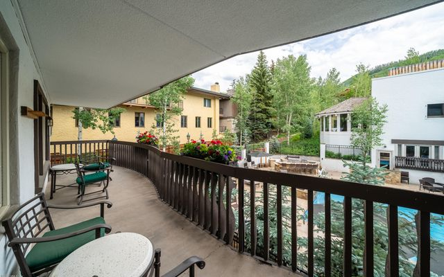 The Lodge Apt Condo 265 - photo 10