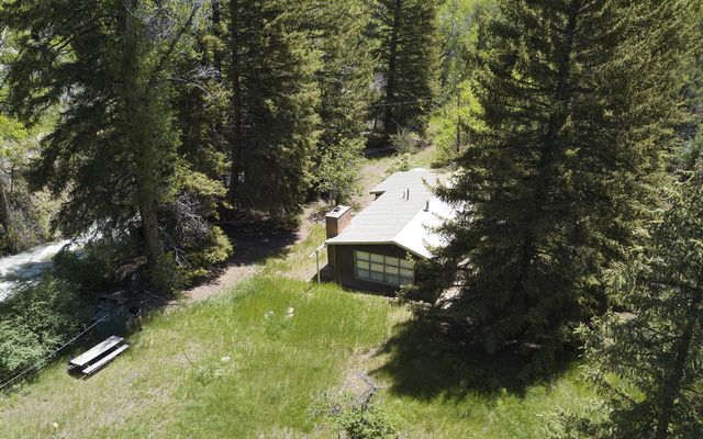 4730 Sweetwater Road Gypsum, CO 81637