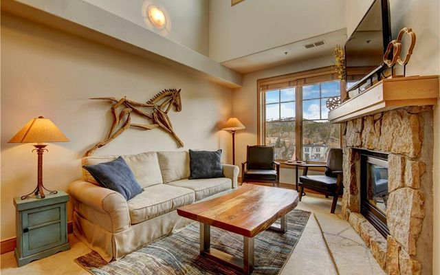 500 S Park Avenue #306 BRECKENRIDGE, CO 80424