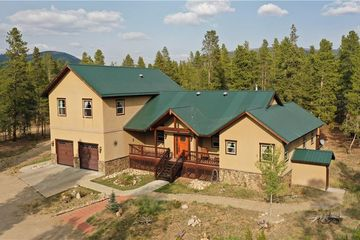 401 County Road 9 LEADVILLE, CO