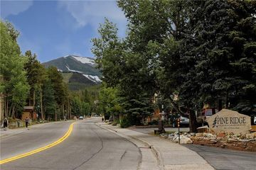 405 Four Oclock Road 13 A BRECKENRIDGE, CO