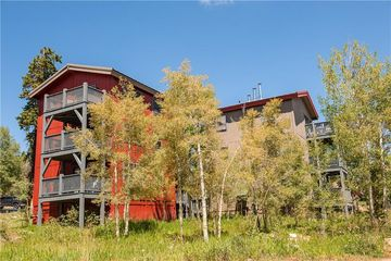 8010 Ryan Gulch Road B-1 SILVERTHORNE, CO 80498