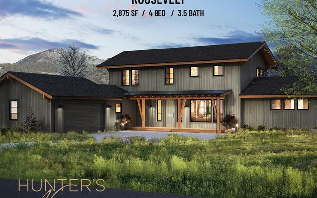 140 Hunters View Lane Eagle, CO 81631