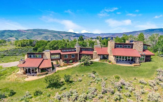1609 Colorow Road Edwards, CO 81632