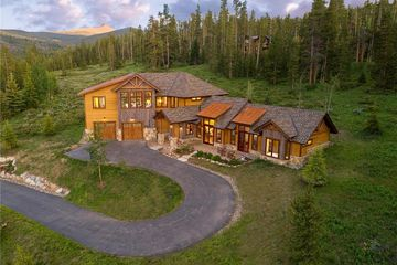 858 Fairways Drive BRECKENRIDGE, CO