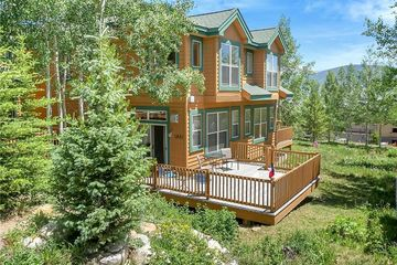 315 Saddle Ridge Drive #315 SILVERTHORNE, CO
