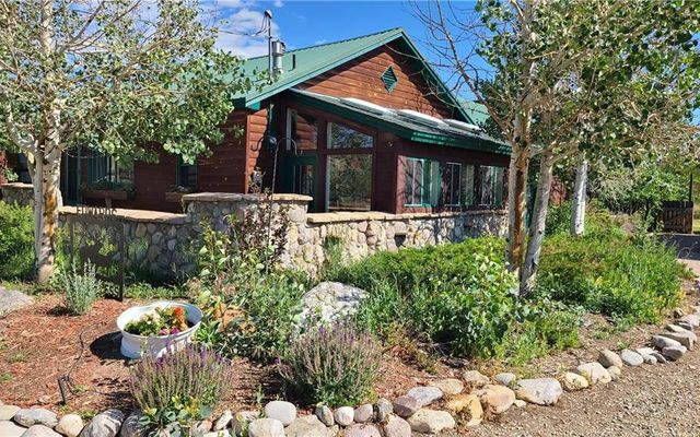 338 County Road 100 SILVERTHORNE, CO 80498