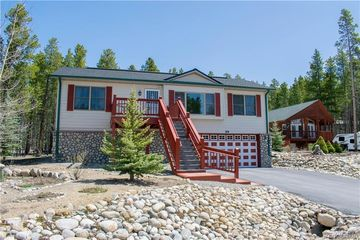 99 Imogene Circle LEADVILLE, CO