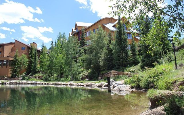 500 S Park Avenue #302 BRECKENRIDGE, CO 80424