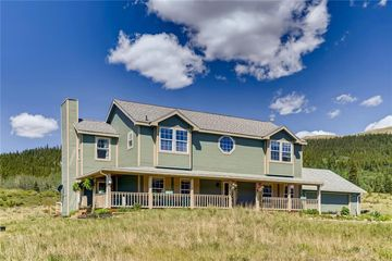 261 Co Road 6 ALMA, CO