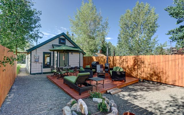 522 3rd Street Leadville, CO 80461