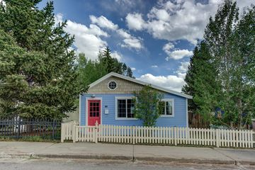 143 5th Street Leadville, CO