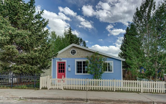 143 5th Street Leadville, CO 80461
