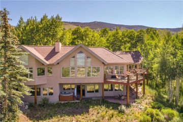 66 Spinning Leaf Trail SILVERTHORNE, CO 80498