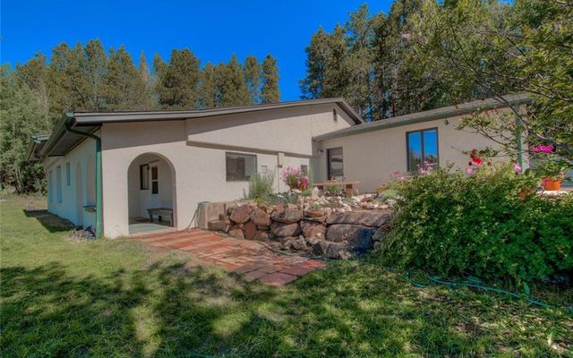 3128 Soda Springs LEADVILLE, CO 80461