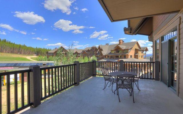 Crystal Peak Lodge Condos 7307 - photo 2