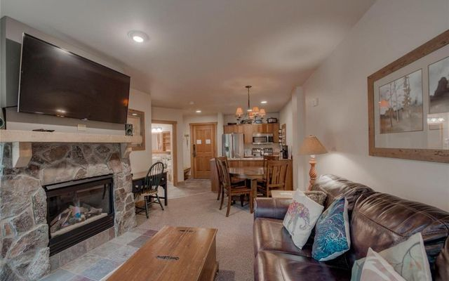 20 Hunki Dori Court #2206 KEYSTONE, CO 80435