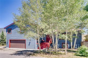491 Marmot Circle SILVERTHORNE, CO
