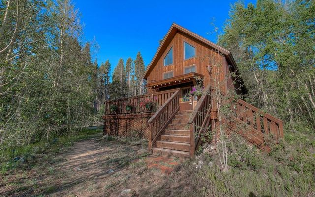 466 Lakeside Drive FAIRPLAY, CO 80440