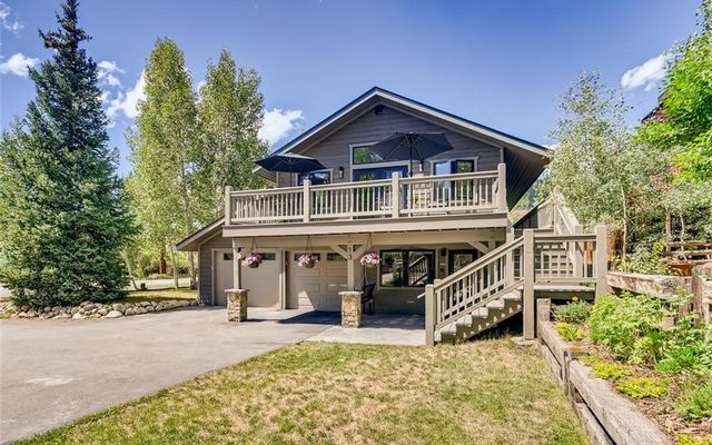 13 Wagner Way DILLON, CO 80435