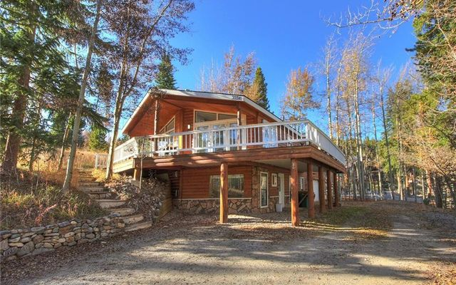 3334 Ski Hill Road BRECKENRIDGE, CO 80424