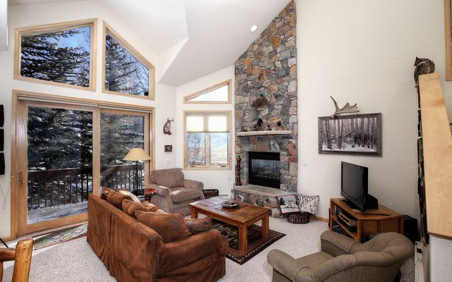 1890 Lions Ridge Loop #12 Vail, CO 81657