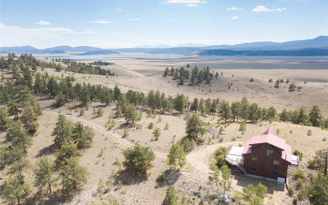 184 Deadman Road HARTSEL, CO 80449