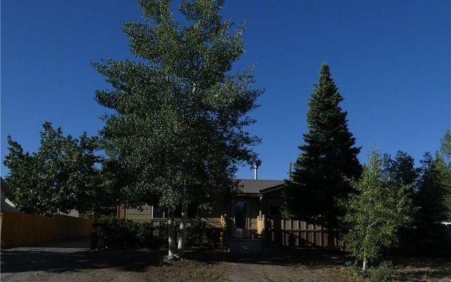 408 Cascade Circle SILVERTHORNE, CO 80498