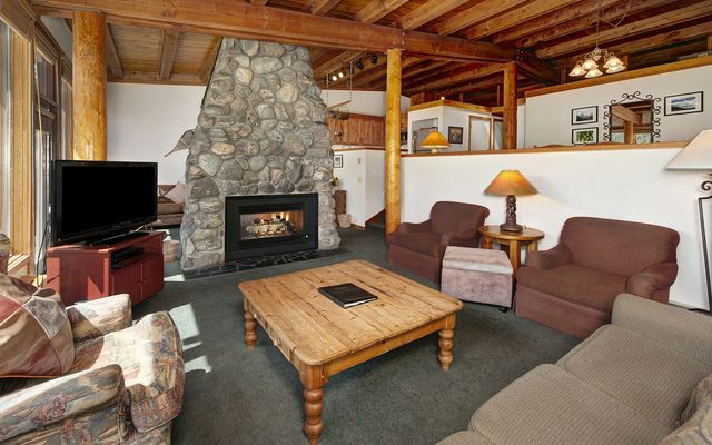 Homestead/Lodgepole Condo 2036 - photo 2