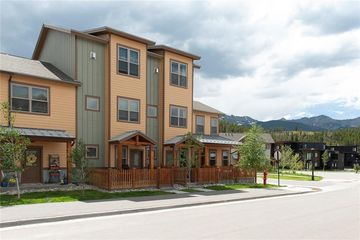 527 Floradora Drive #31 BRECKENRIDGE, CO
