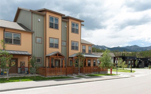 527 Floradora Drive #31 BRECKENRIDGE, CO 80424