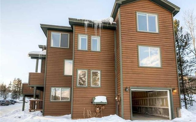 50 Salt Lick Place #50 SILVERTHORNE, CO 80498