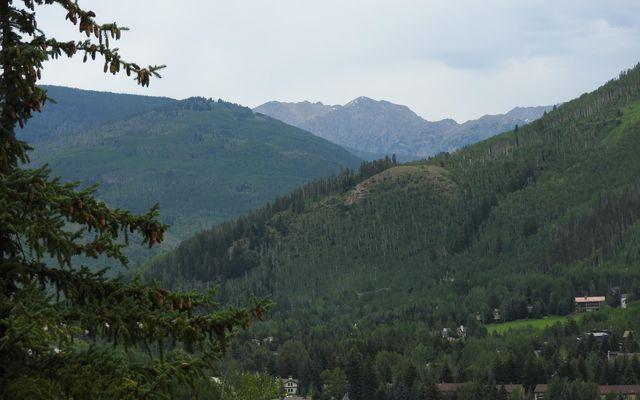 2427 Garmisch Drive A Vail, CO 81657