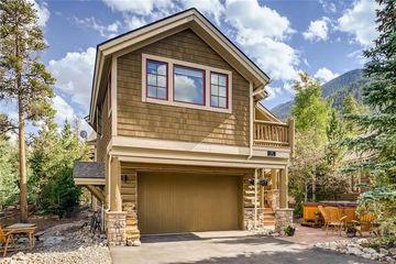418 S 2nd Avenue FRISCO, CO