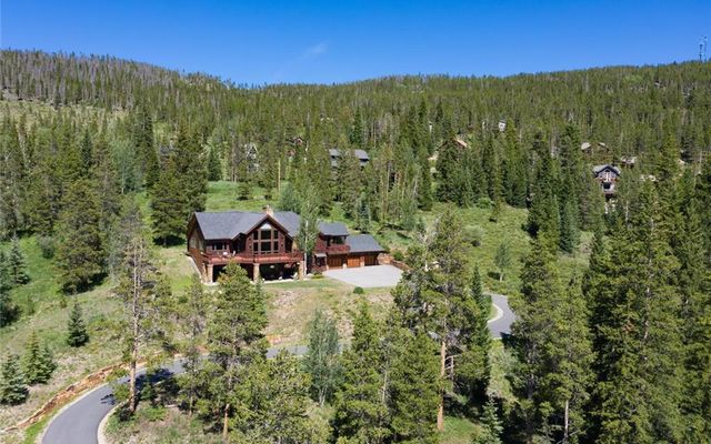 44 Rounds Road BRECKENRIDGE, CO 80424