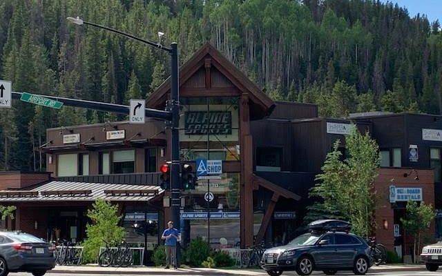 435 N Park Avenue B BRECKENRIDGE, CO 80424