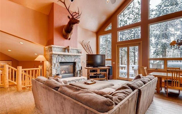 86 Gold King Way #1 BRECKENRIDGE, CO 80424