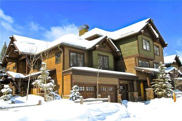31 Union Creek Trail 31C COPPER MOUNTAIN, CO