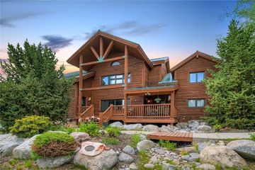 1709 Red Hawk Road SILVERTHORNE, CO