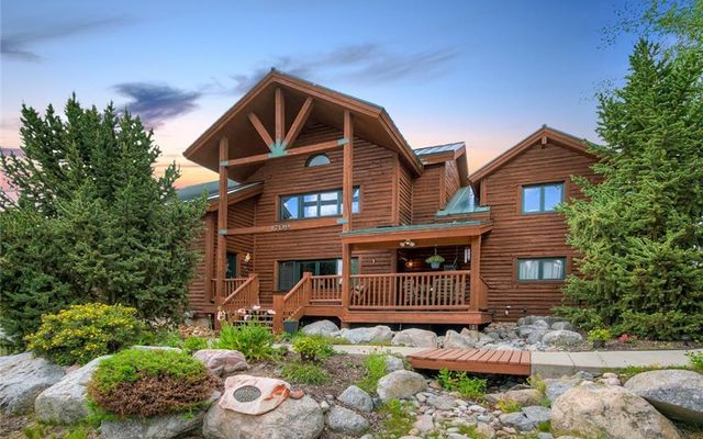 1709 Red Hawk Road SILVERTHORNE, CO 80498