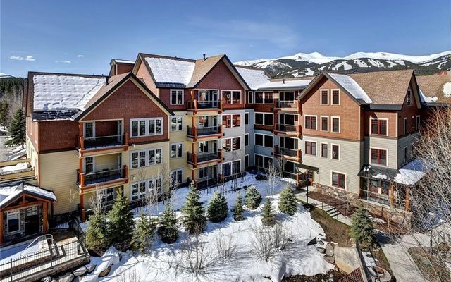 610 Columbine Road #6406 BRECKENRIDGE, CO 80424
