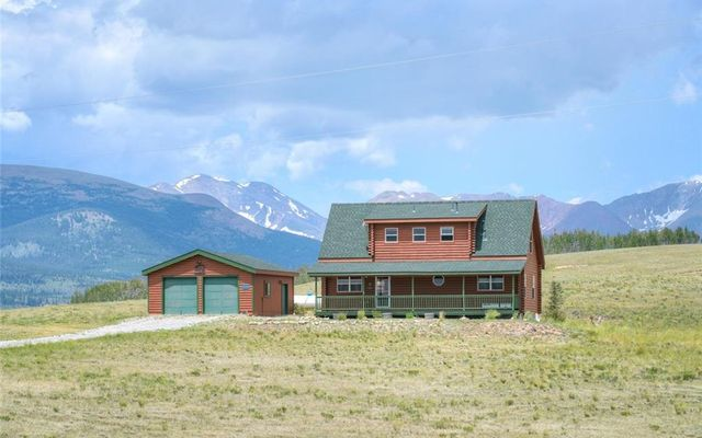 322 Red Hill Road JEFFERSON, CO 80456