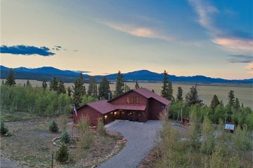 813 SHEEP RIDGE Road FAIRPLAY, CO