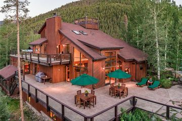 443 Wild Irishman Road DILLON, CO 80435