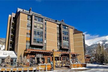 209 Ten Mile Circle #508 COPPER MOUNTAIN, CO