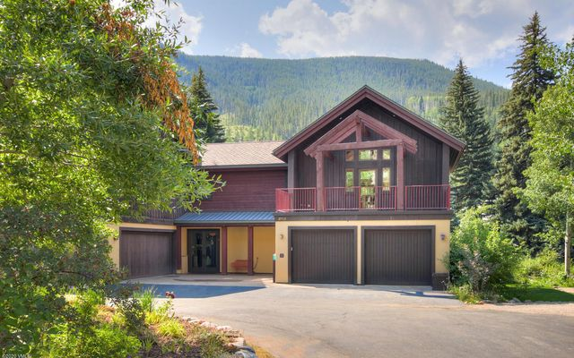 2752 Frontage Road B Vail, CO 81657